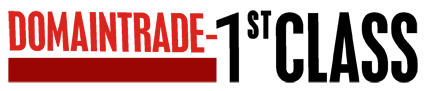 Domaintrade-1stclass